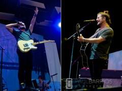 Matt Nathanson - Jiffy Lube Live   Bristow, VA