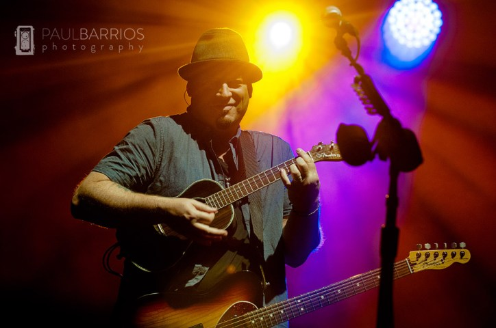 Train - Jiffy Lube Live | Bristow, VA