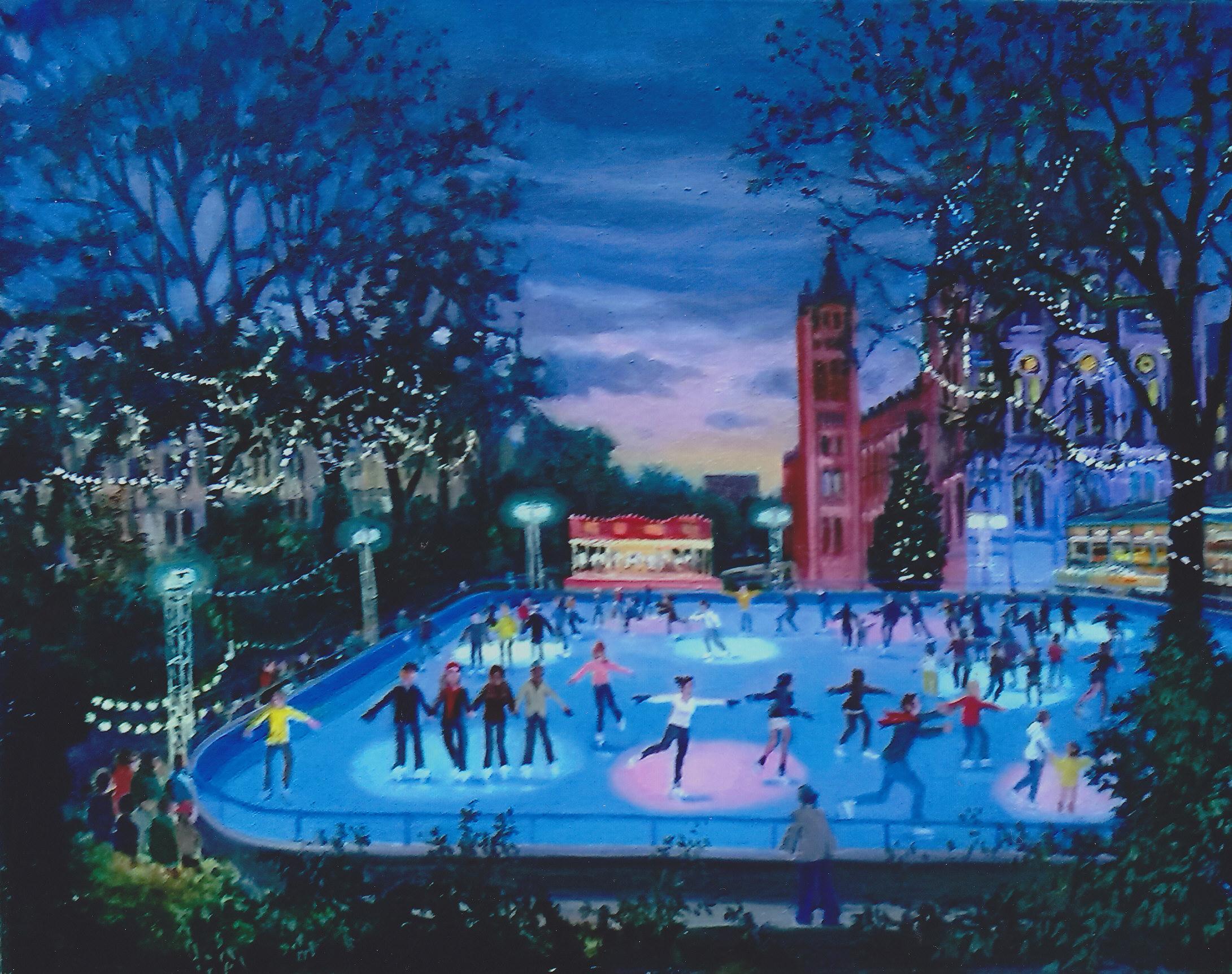 Ice Skating 2, Knightsbridge SW7_0003