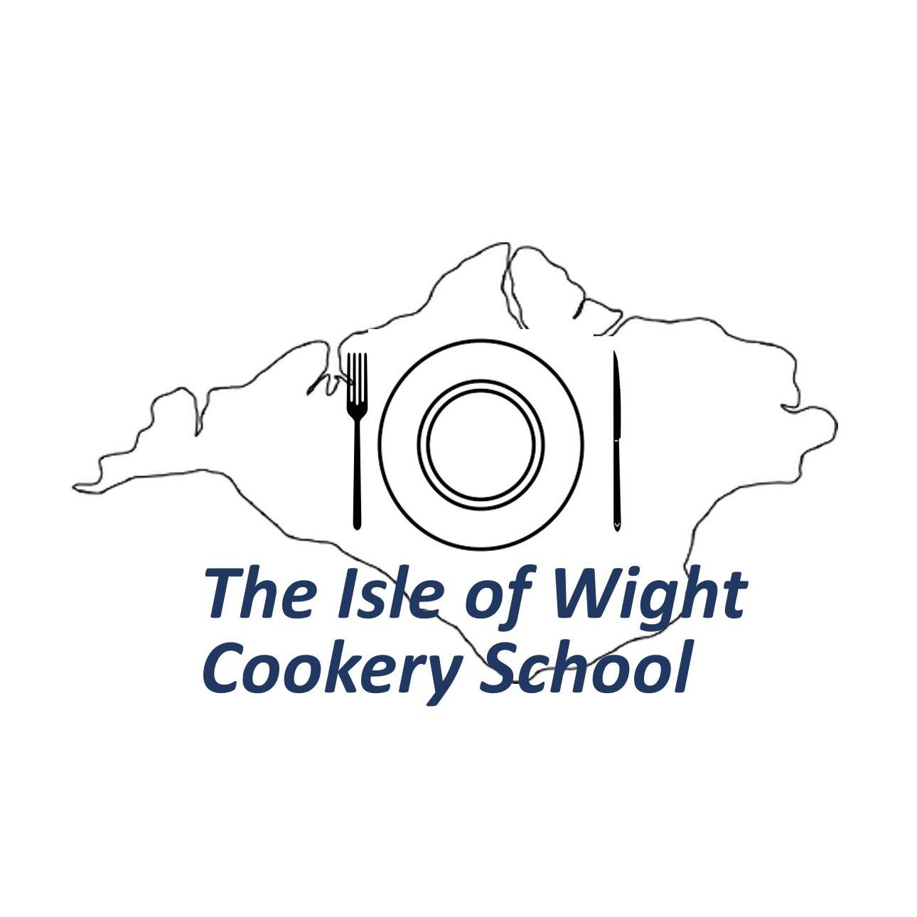 Isle of Wight Cookery School Logo