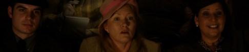 Charlotte Biggs in GOLIAD UPRISING