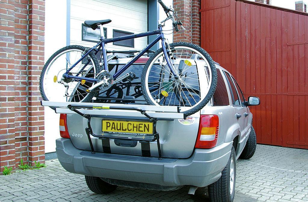 bike rack for jeep grand cherokee