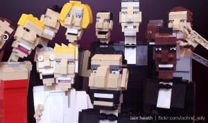 LEGO-oscar-selfie1