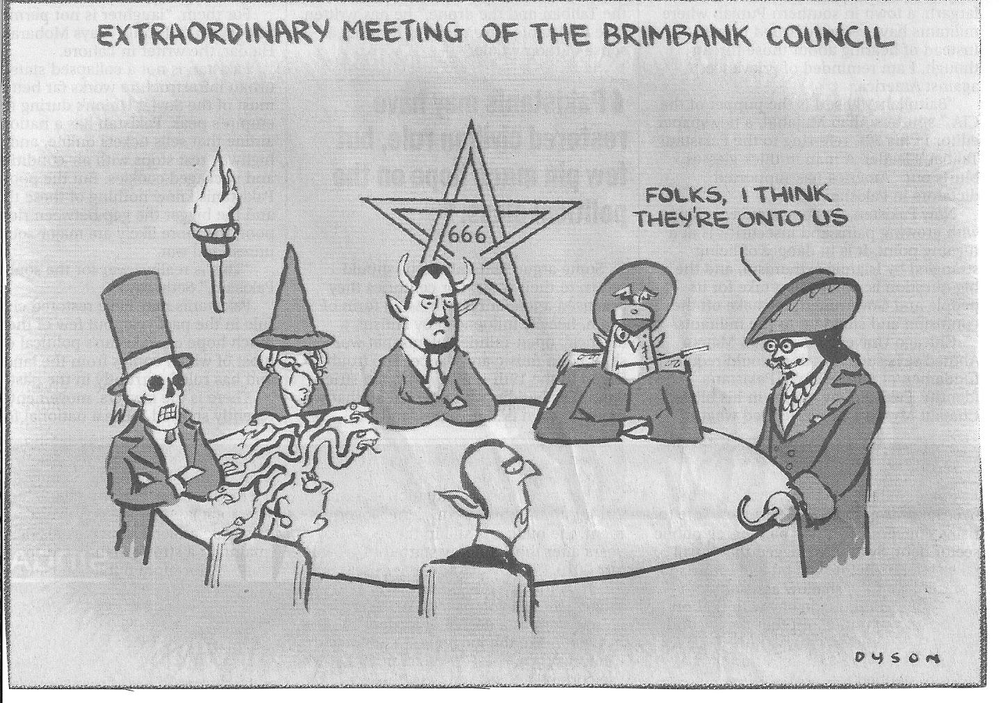 The Age Cartoon