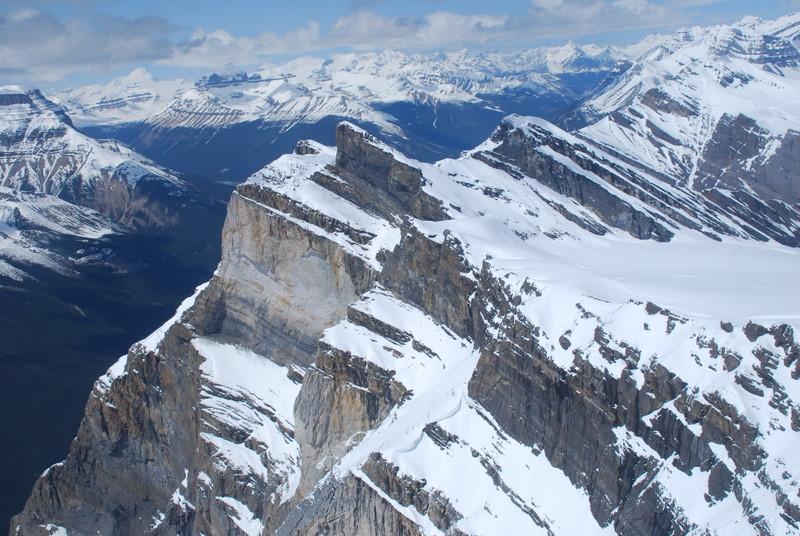 Helicopter Glacier Trip