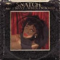 Forgotten Music: Judy Nylon - Snatch