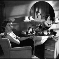 Guest Blog: Serena Bramble -Through a Camera Lense, Noirly: Reflections on Gloria Grahame