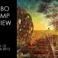 Short, Sharp Interview: James H. Duncan of Hobo Camp Review