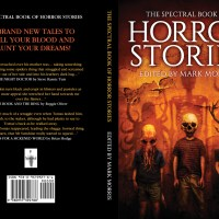 Recommended Read: The Spectral Book Of Horror Stories