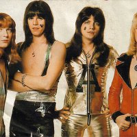 Guest Blog: Alan Savage Interviews The Sweet's Brian Connolly (May 1989)