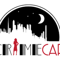 I'm Interviewed at Crime Cafe