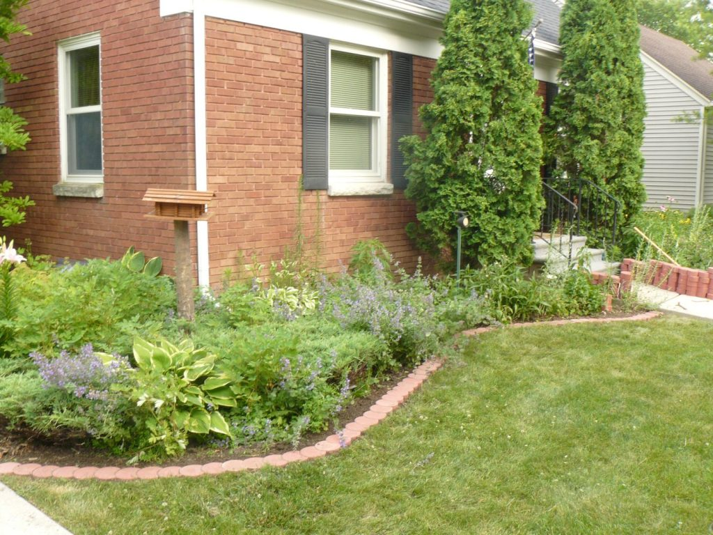 landscaping yardwork clean up fond du lac wi 54935