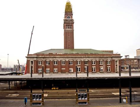 The correct NOW - King Street Station