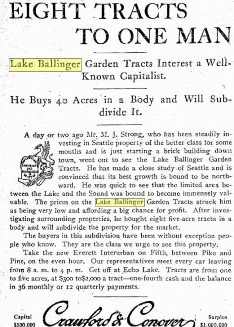 Seattle Times, May 18, 1910