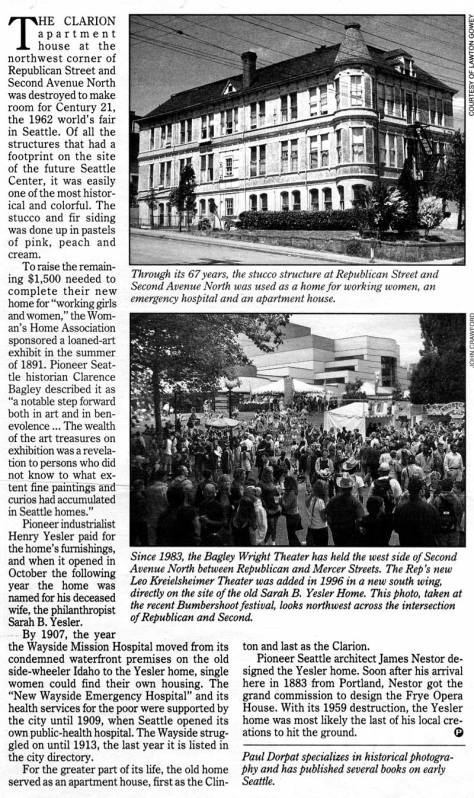 First appeared in Pacific, Sept. 30, 2001.
