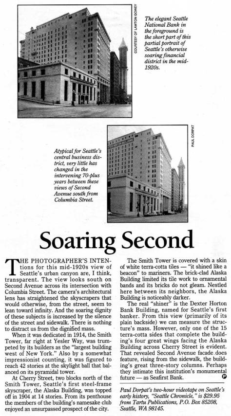 First appeared in Pacific, May 24, 1998