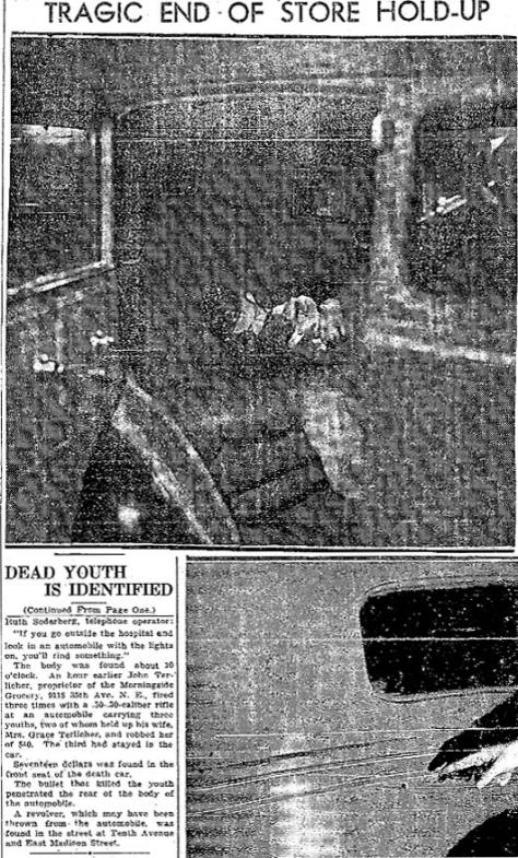Continued Times clip form May 28, 1935.