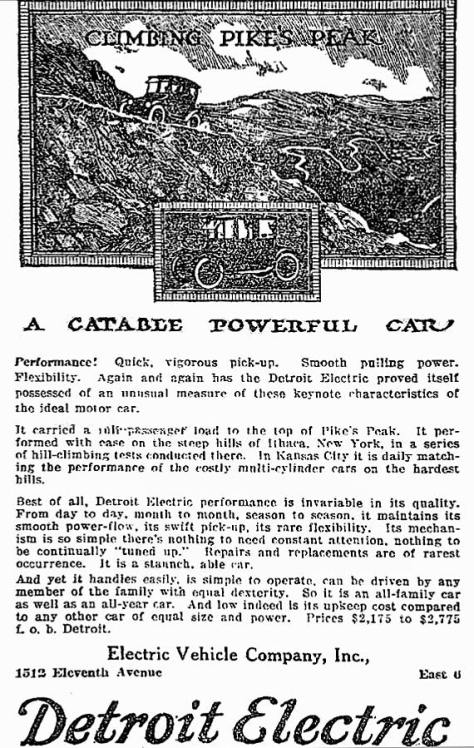 A clip form August 26, 1917.