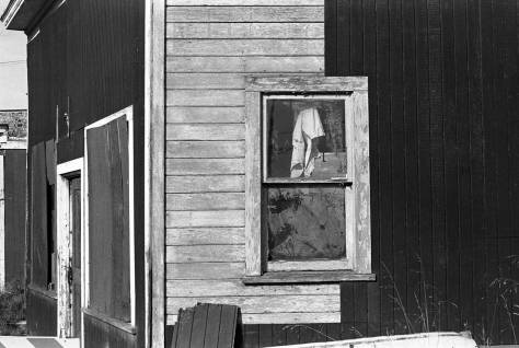 Tacoma Window ca. 1982