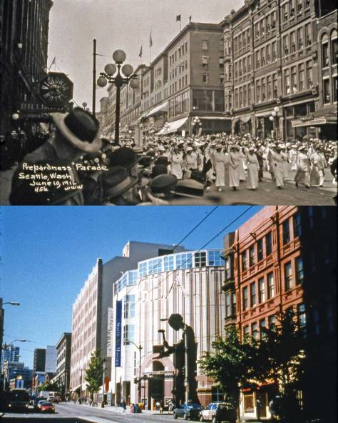 1916-preparedness-parade-now-then-slide-on-first-lk-n-to-university