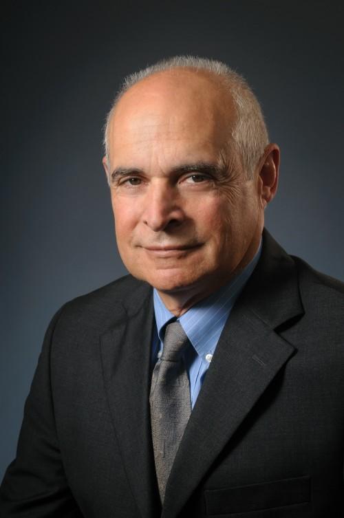 Paul Seeman Headshot