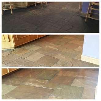 Sandstone Restoration