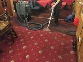 Greasy Carpet Clean