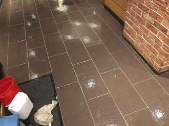 Tile Anti-slip Sealing