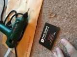 Specialist Carpet Repair