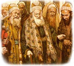 pic of pharisees