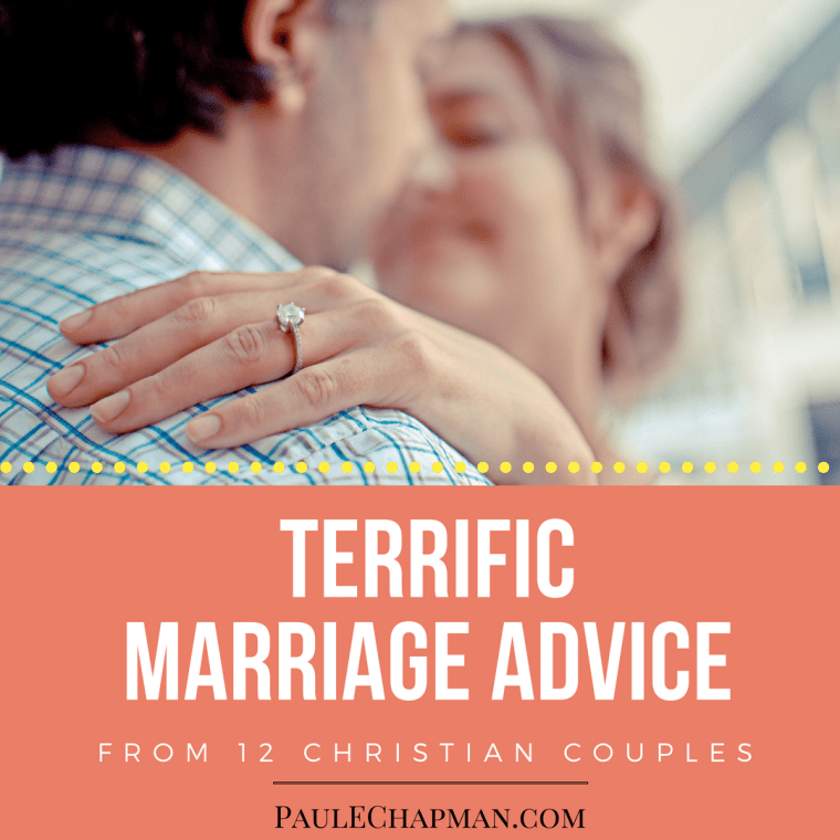 Happily Married - Terrific Marriage Advice