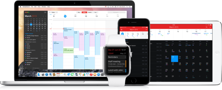 3 Reasons I Use FantastiCal 2