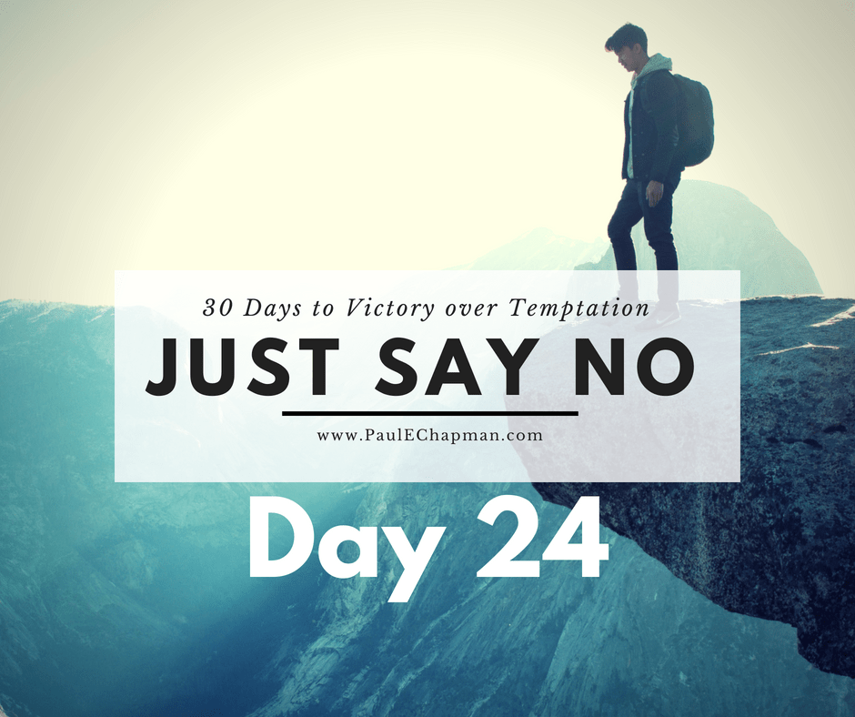 Peer Pressure - 30 Days To Victory Devotional