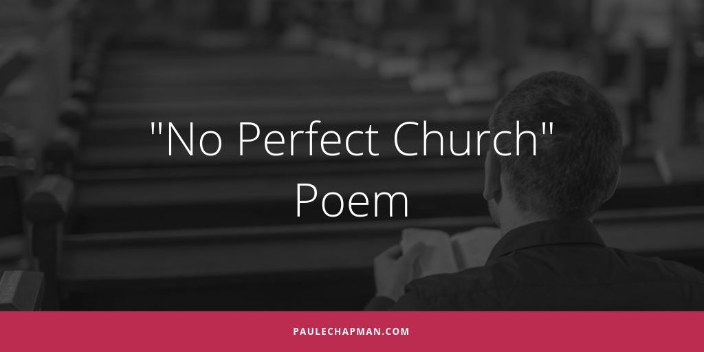 Perfect Church Poem