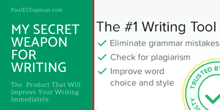 Grammarly Review Secret Weapon