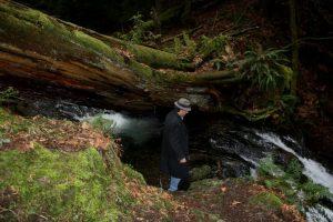 Paul 2.26.13 Cascade Falls 2