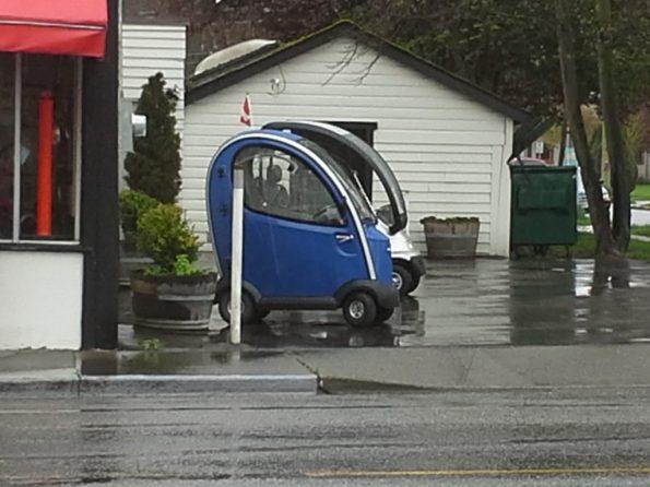Really Smart Car