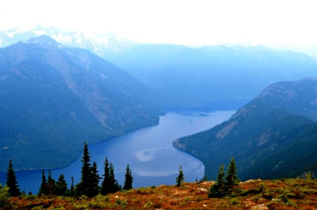 Ross Lake 8.14.13