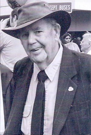 Paul E Nelson Senior