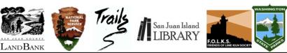 San Juan Poetry Walk Sponsors