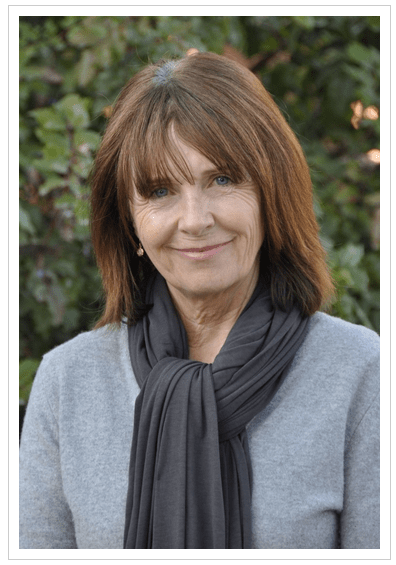 Sharon Thesen (Click on photo for link to essay.)