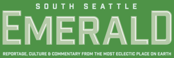 South Seattle Emerald Logo
