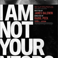 James Baldwin Is Not...