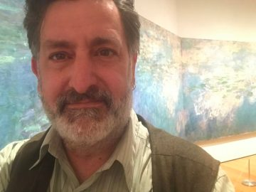 Paul E Nelson at MOMA 5.20.2019