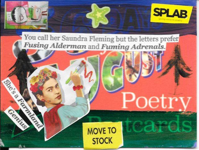 peN Collage Postcard July 1 4