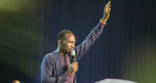 Dr Paul Enenche prayers