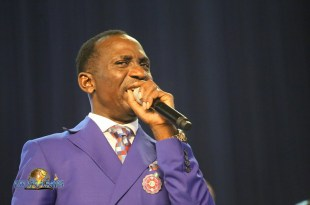 SEEDS OF DESTINY 9TH JANUARY 2020 - THE WORD OF GOD AND YOUR SPIRITUAL WORTH
