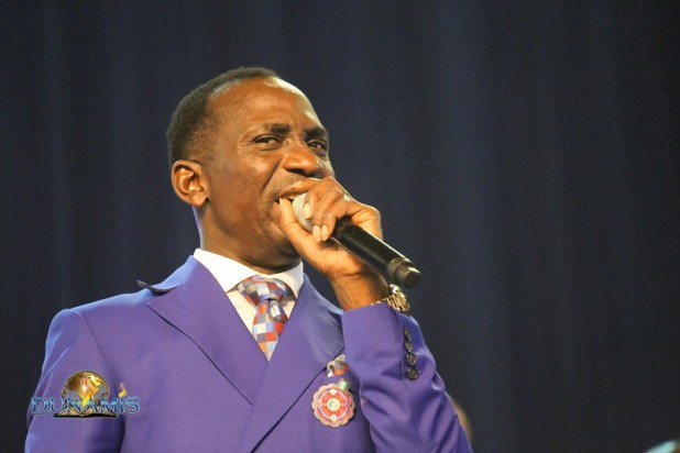 Paul Enenche With You Lord