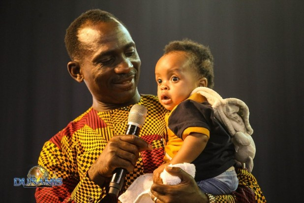 Paul Enenche Family Wisdom