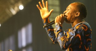 Dunamis Church Supernatural Shift Fast by Pastor Paul Enenche